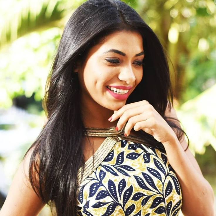 femina miss india goa