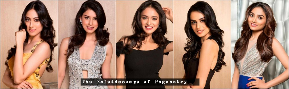 Front runners femina miss india 2017.jpg