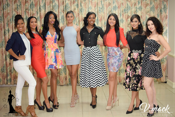Miss World Trinidad and Tobago 2017