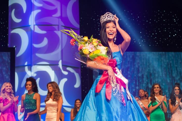 Miss Teen USA 2017