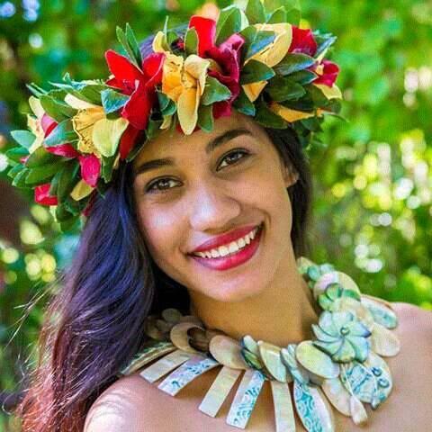 MISS INTERNATIONAL 2017   25 October-14 November Cook-islands-silas-tuaputa