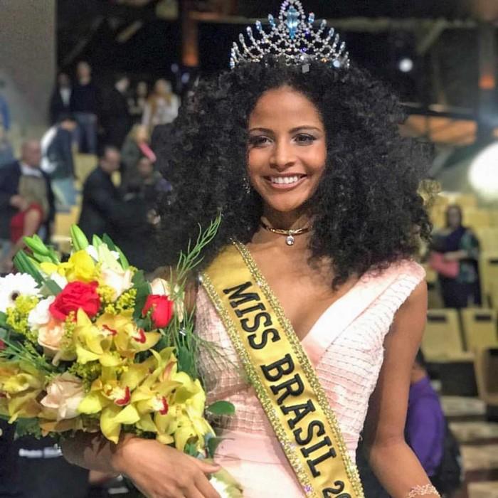miss universe brazil 2017
