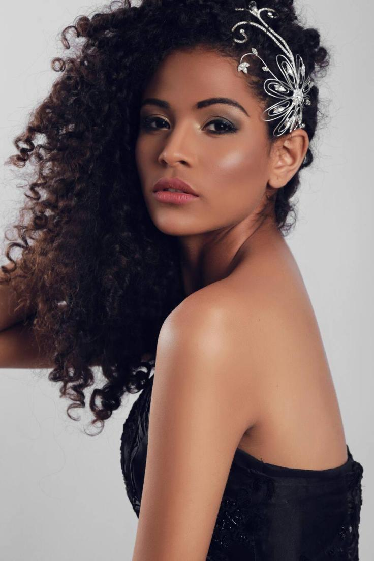 Monalysa Alcântara Miss Universe Brazil 2017