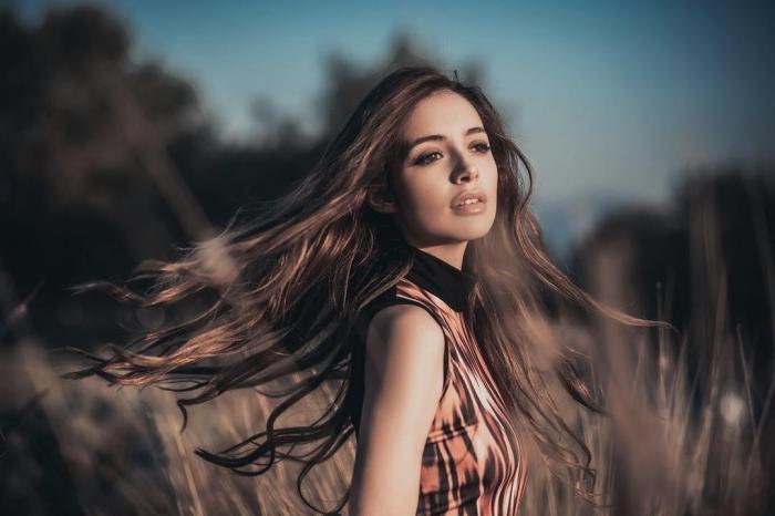 Victoria Stein Miss World Chile