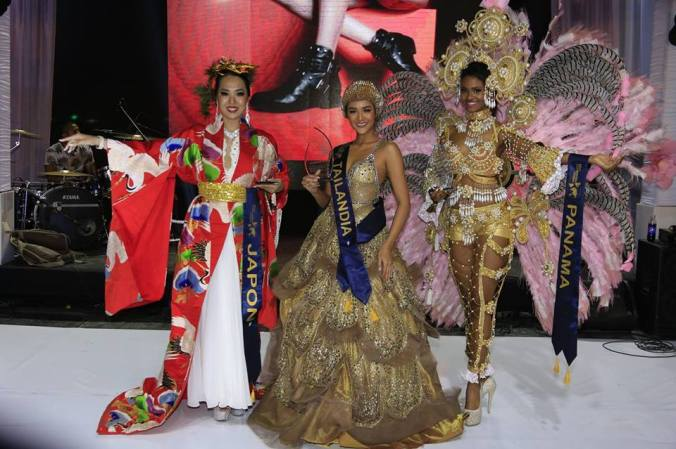 Best National Costume thailand aaom miss united continents 2017.jpg