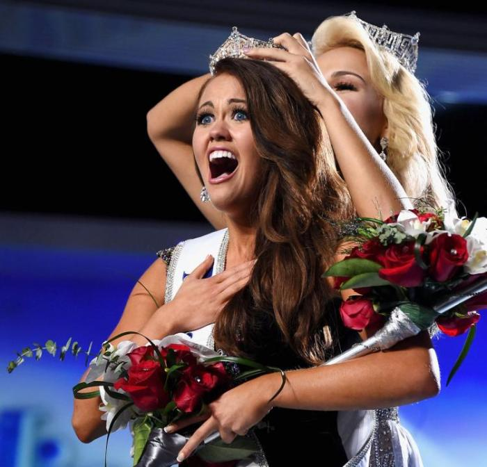 cara mund miss america 2018 north dakota