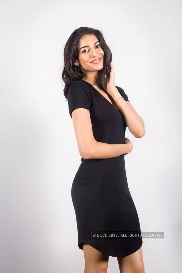 Trisha Sood