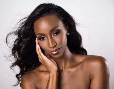 Bahamas- Yasmine Cooke