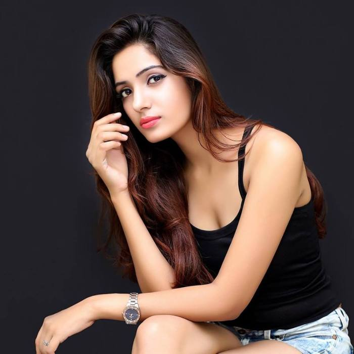 Featured Ankita Kumari Miss International 2017 INDIA.jpg