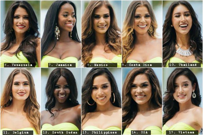 miss grand top 15
