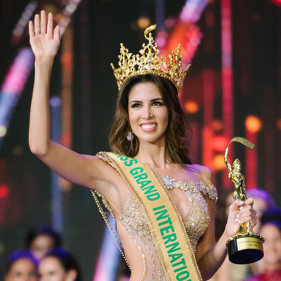 Peru Maria Jose Lora