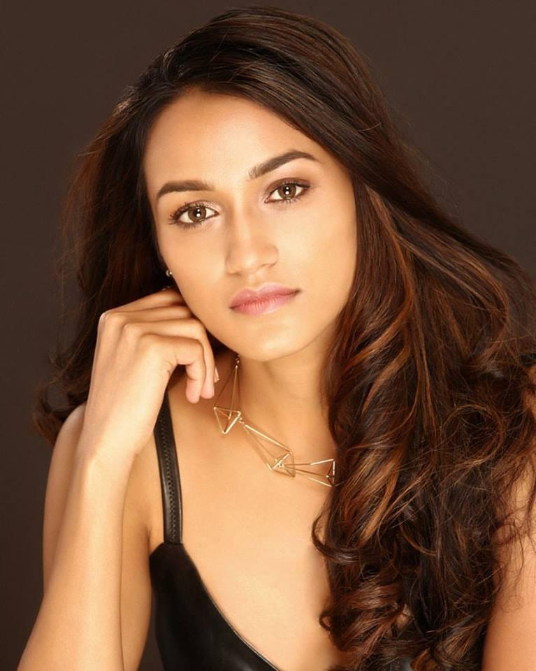 Priyanka Kumari Miss Intercontinental 2017 India