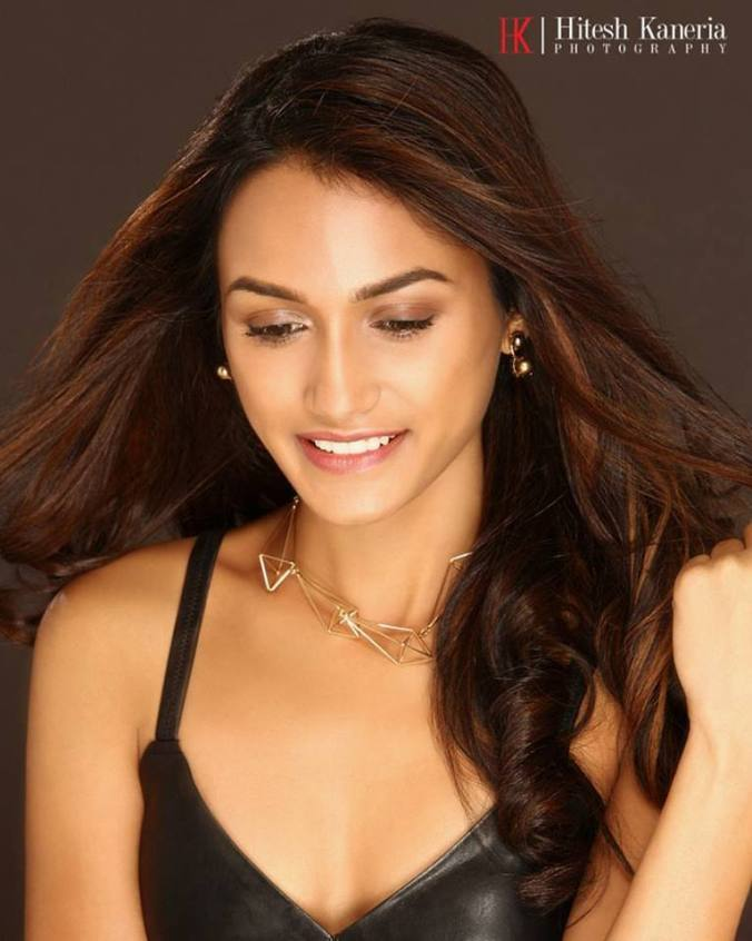 PriyanKA Kumari Miss Intercontinental 2017