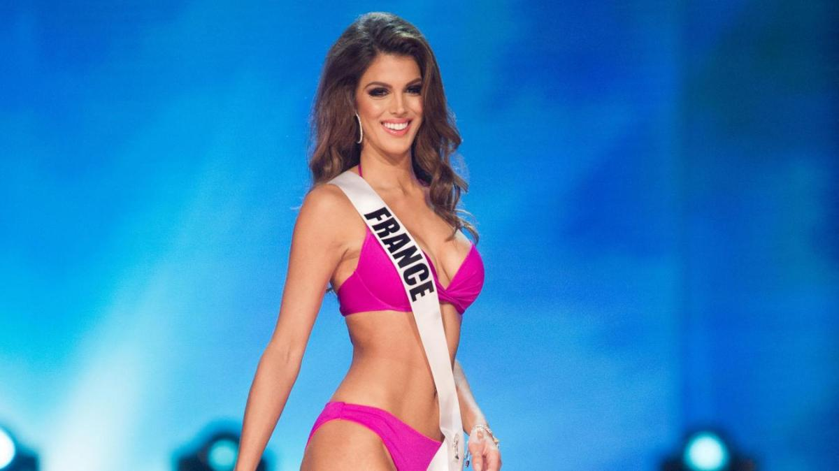 miss universe 2017 who nailed preliminary swimsuit. Black Bedroom Furniture Sets. Home Design Ideas