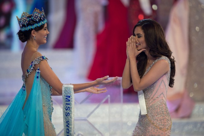 miss world 2017 coronation