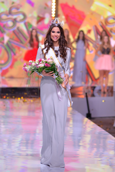 Agata Biernat Miss Universe Poland 2018 Polonia.jpeg