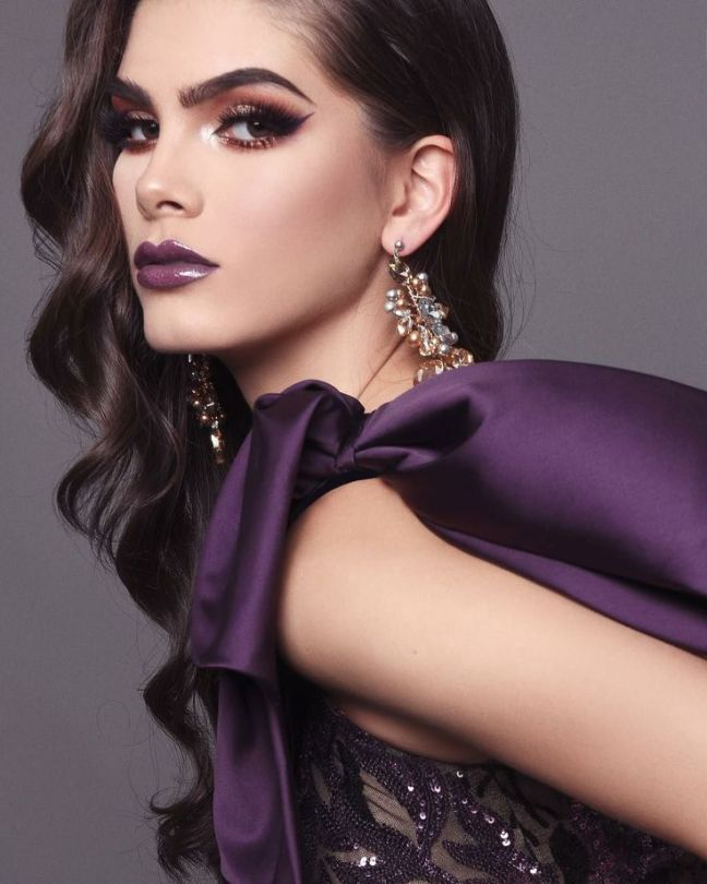 denisse franco miss universe 2017 mexico
