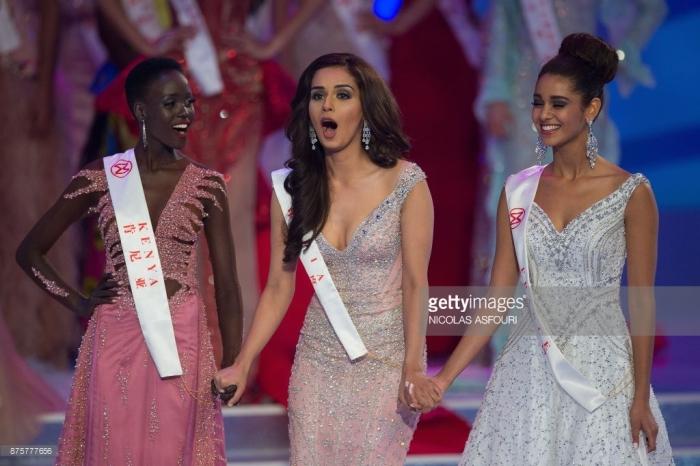 india miss world