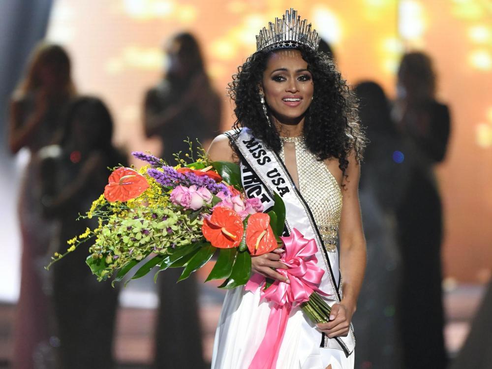Kára McCullough Miss USA 2017.jpg