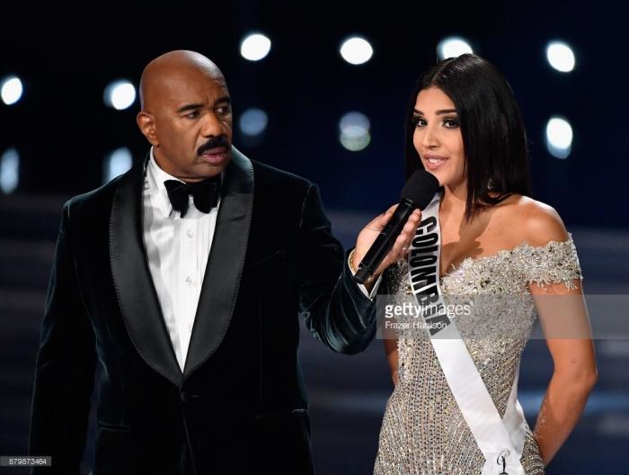 laura gonzalez loser statement miss universe 2017