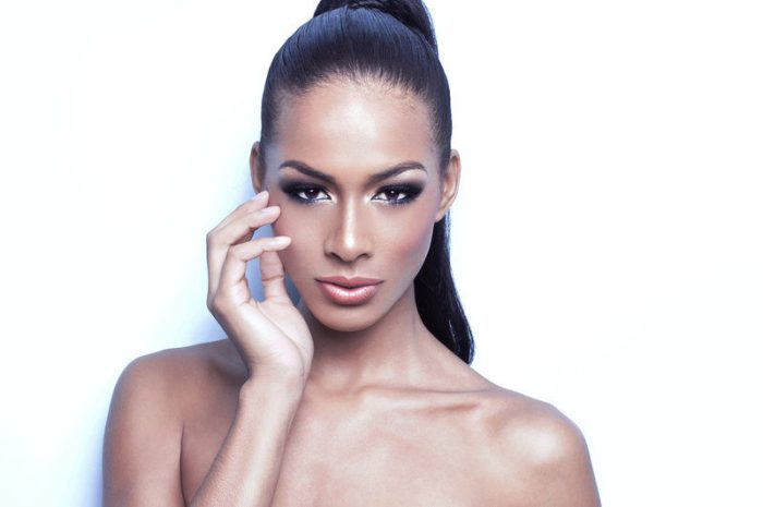 Miss Florida USA 2018 Genesis Davila