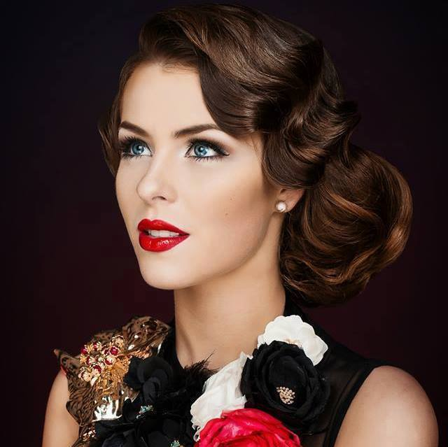 miss international lithuania patricija belousoua