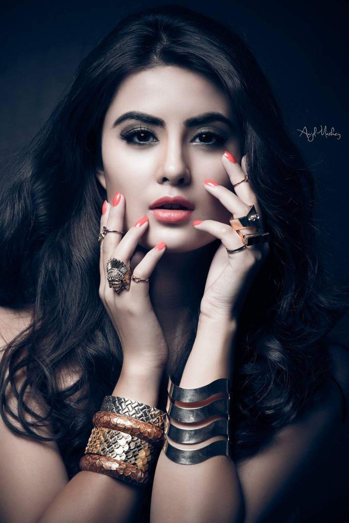 miss nepal international niti shah