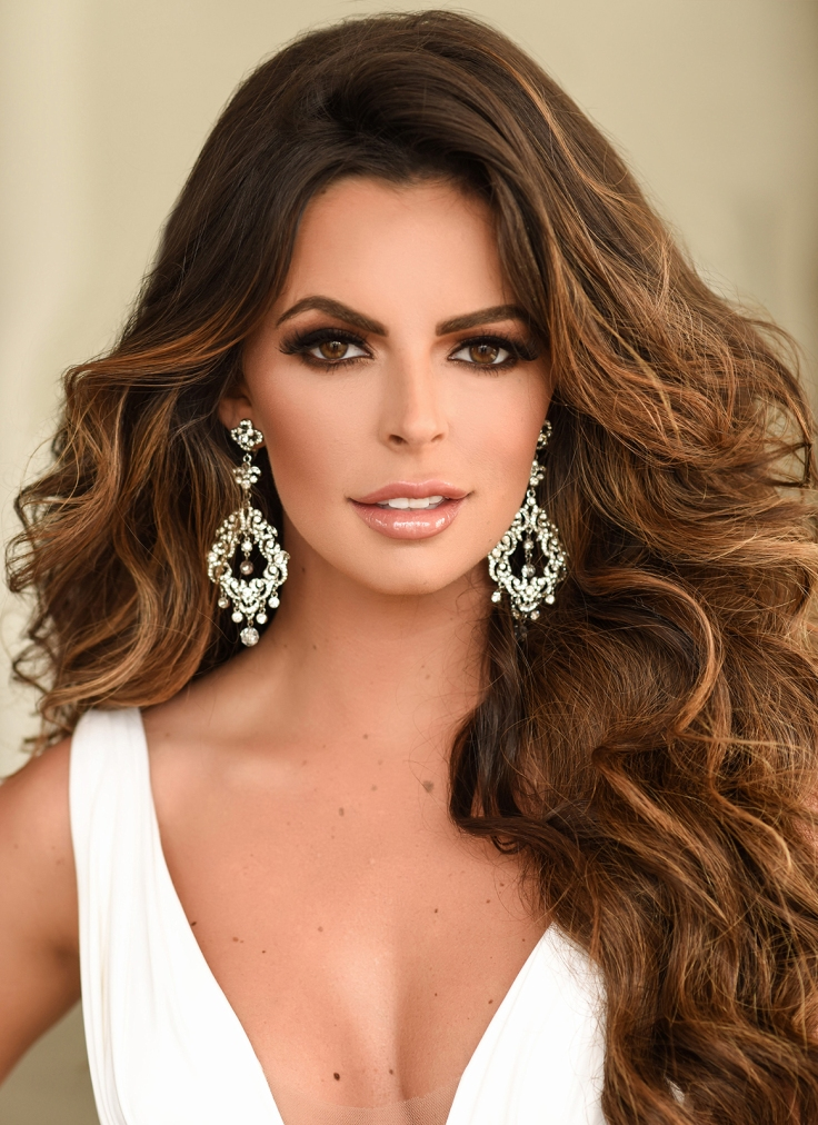 miss texas usa 2018 logan lester