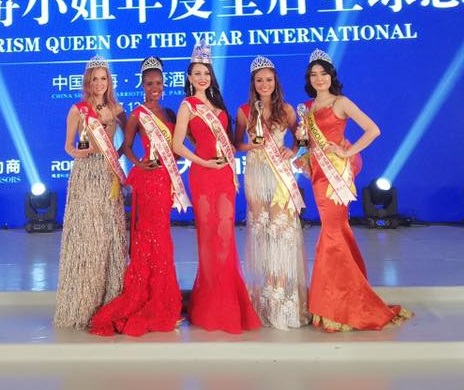 miss tourism queen of the year