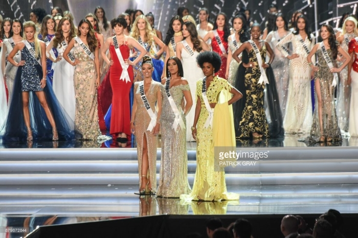 miss universe 2017 wasted beauties