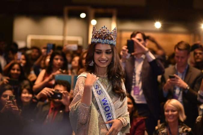 miss world manushi ges 2017 hyderabad