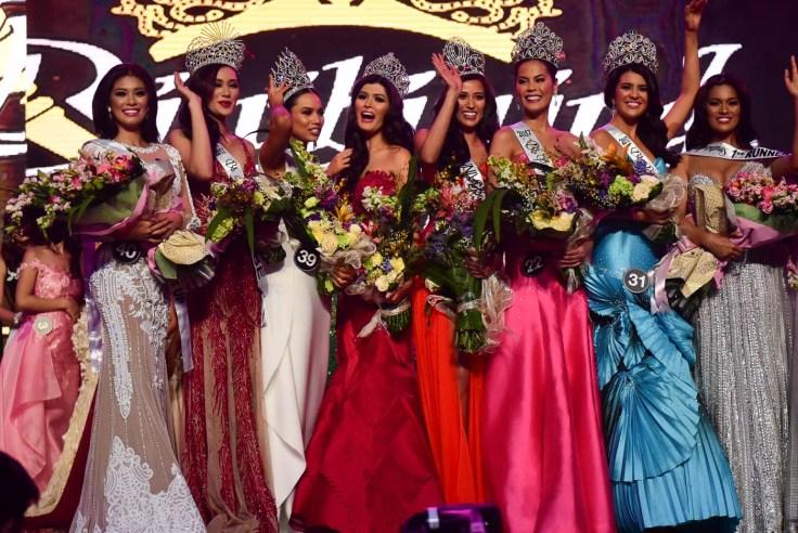 Binibining-Pilipinas-2018-contestants