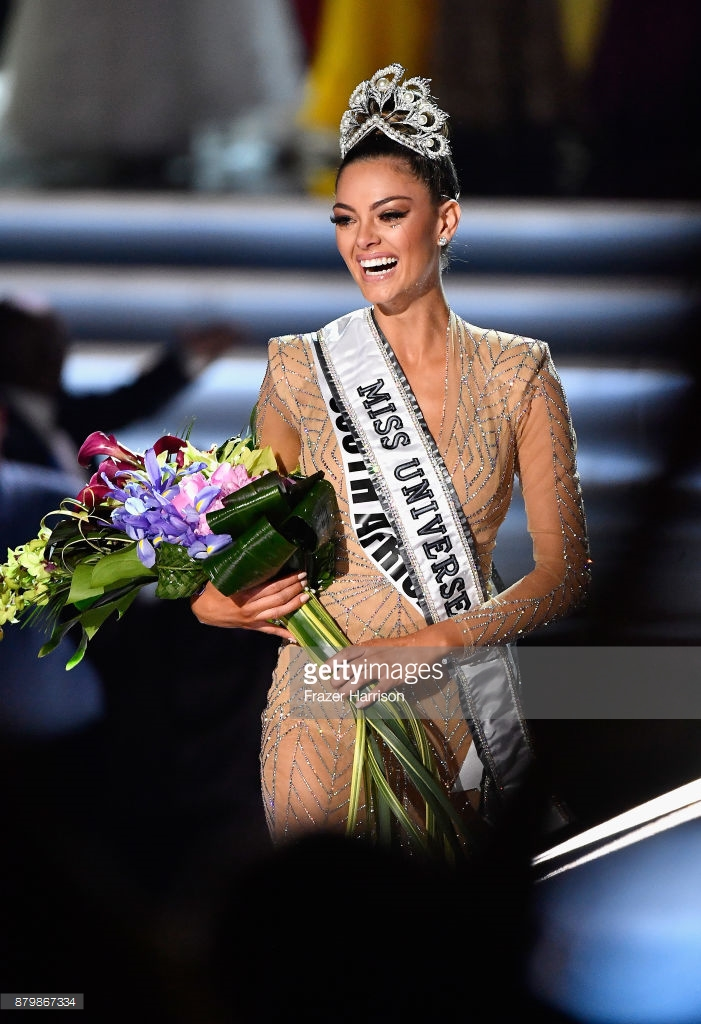 miss universe 2017 demi leigh nel peters