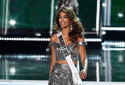 miss universe mauritius 2018 contestants