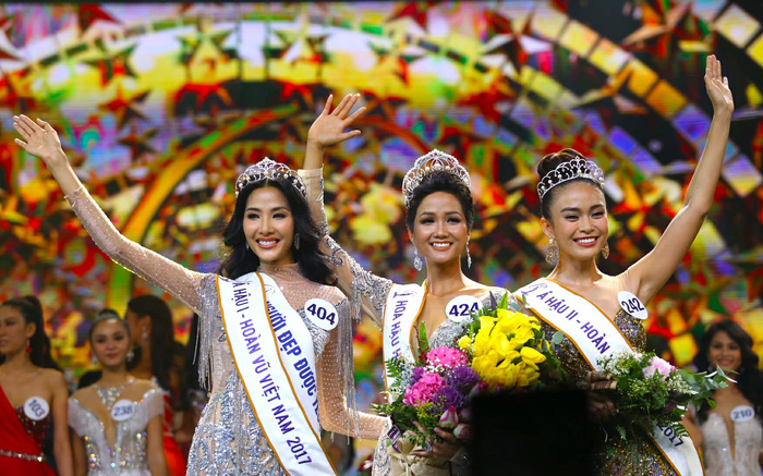 miss universe vietnam 2018 is hhen nie