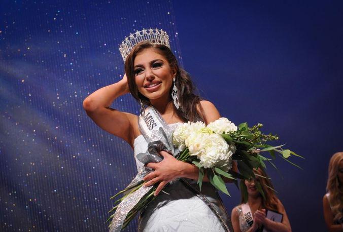 Miss Utah USA 2018 Narine Ishhanov