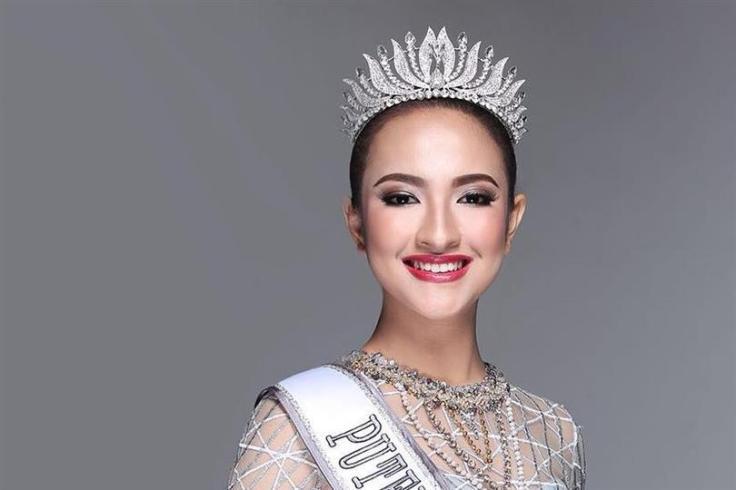 vania fitryanti miss internationa; indonesia 2018