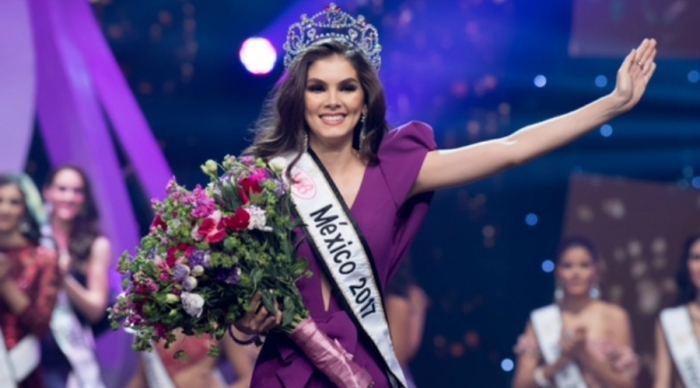 miss universe mexico 2018
