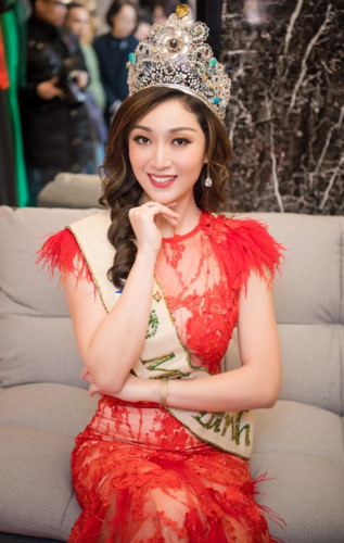 miss earth 2018 karen ibasco