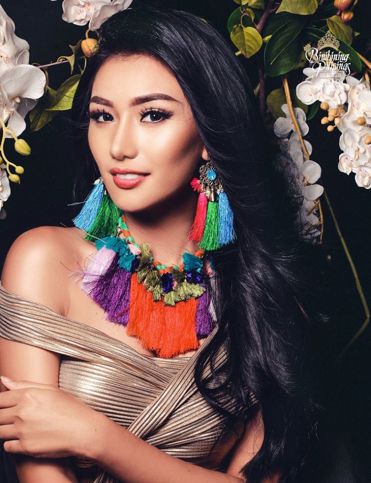 Sigrid Grace Flores