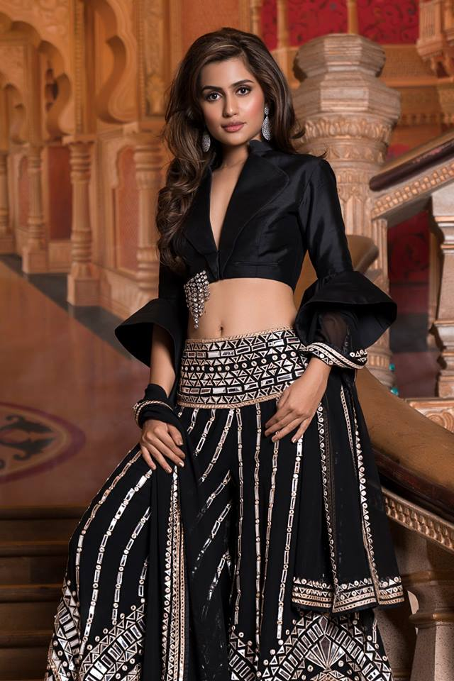 Gujrat- Anushka Luhar