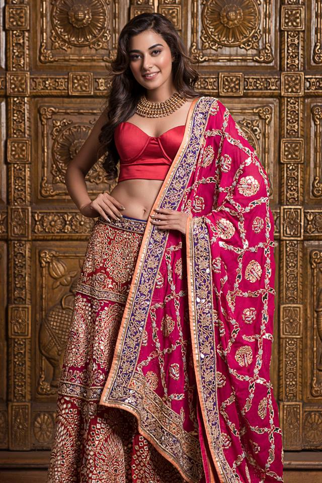 Jharkhand- Stefy Patel