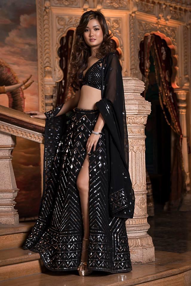 Tripura- Mamita Debbarma