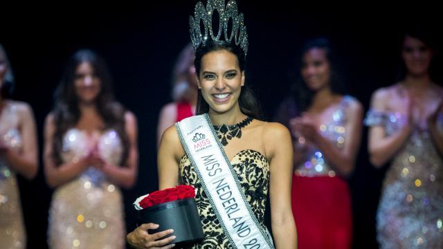 rahima-dirkse-verkozen-miss-nederland-2018